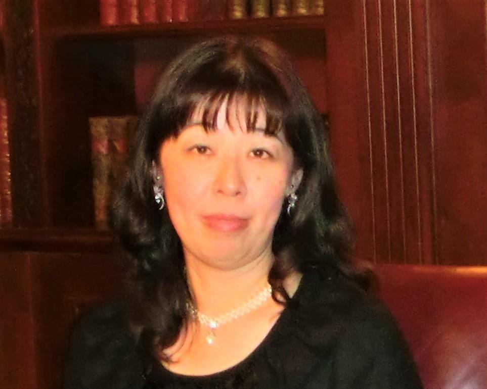 Ms. Nosaka, indexPro Corporaion