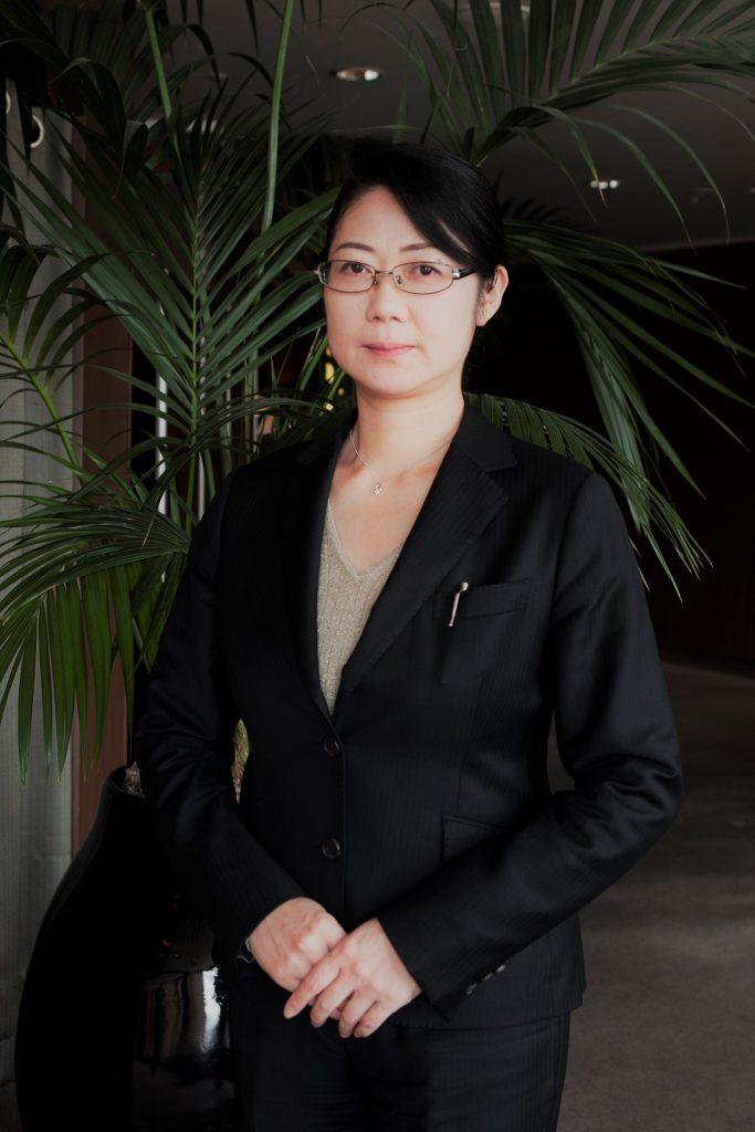 Ms. Kamijima, Nexal, Inc.